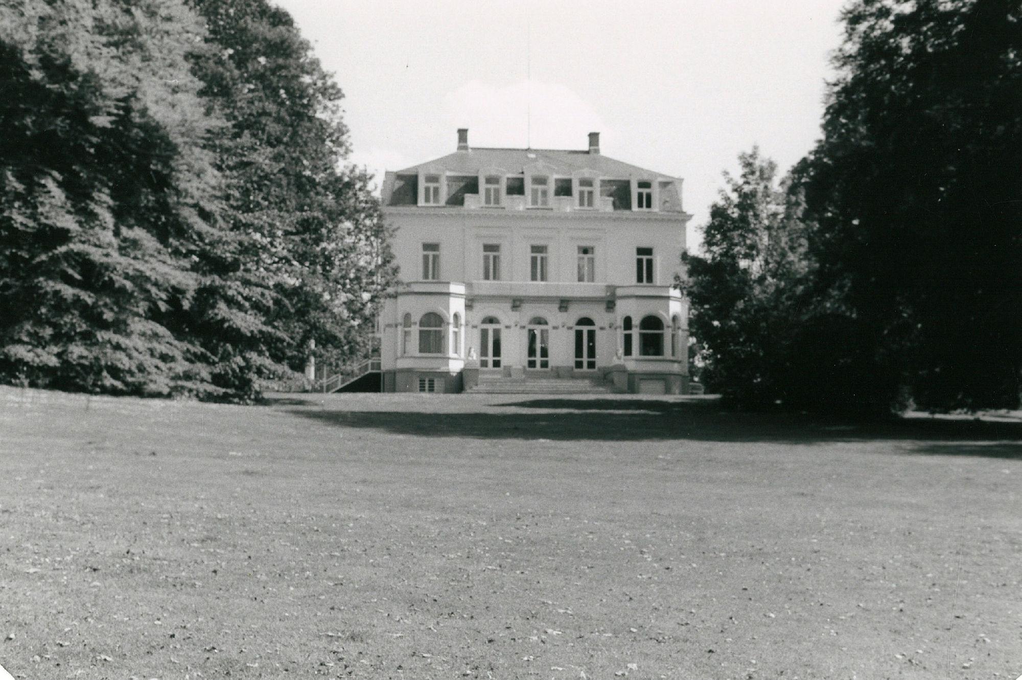 't Hoge (kasteel)