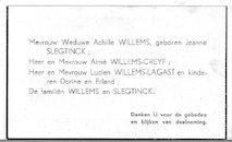 Achille-Leon Willems