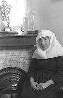 Begijn Augusta Seurynck 1974
