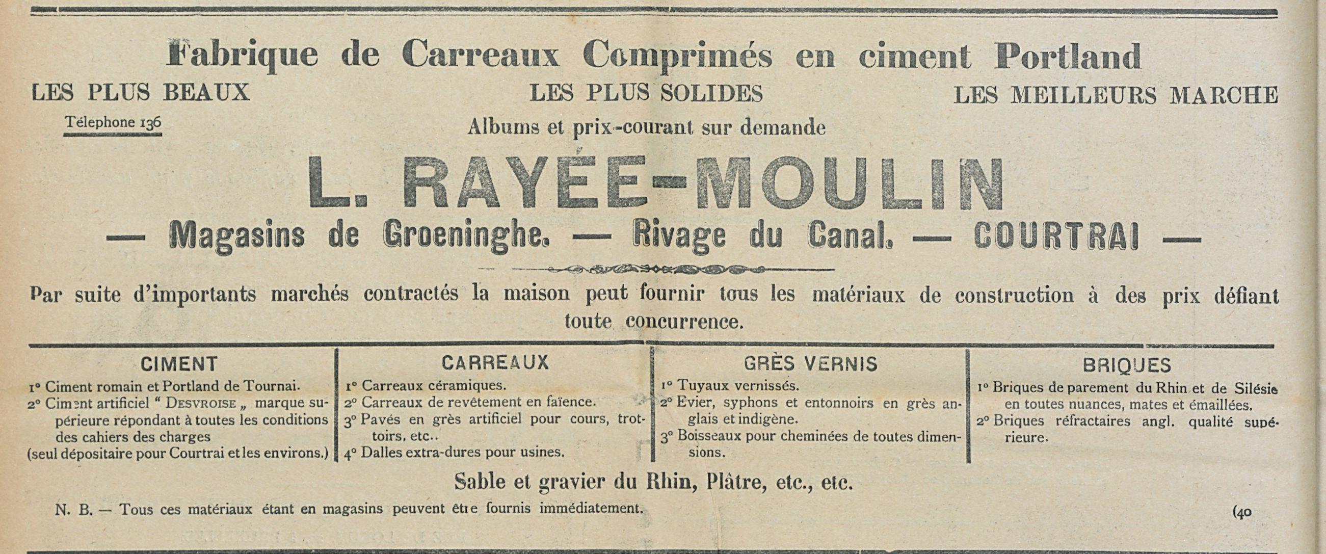 L.RAYEE-MOULIN