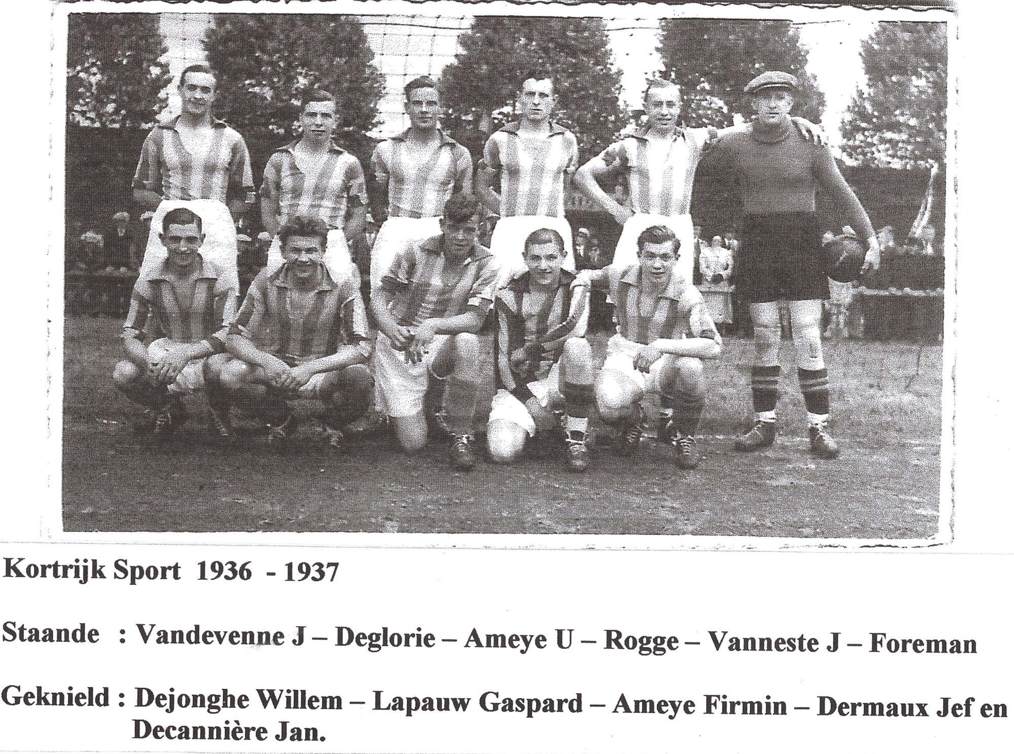 Voetbal KKS