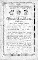 Ignatius-Bern Dewitte