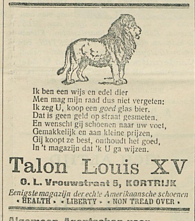Talon Louis