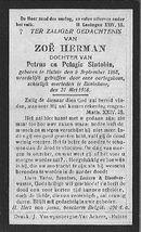 Zoë Herman