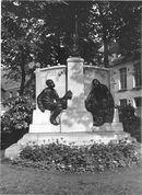Monument Joseph van Dale