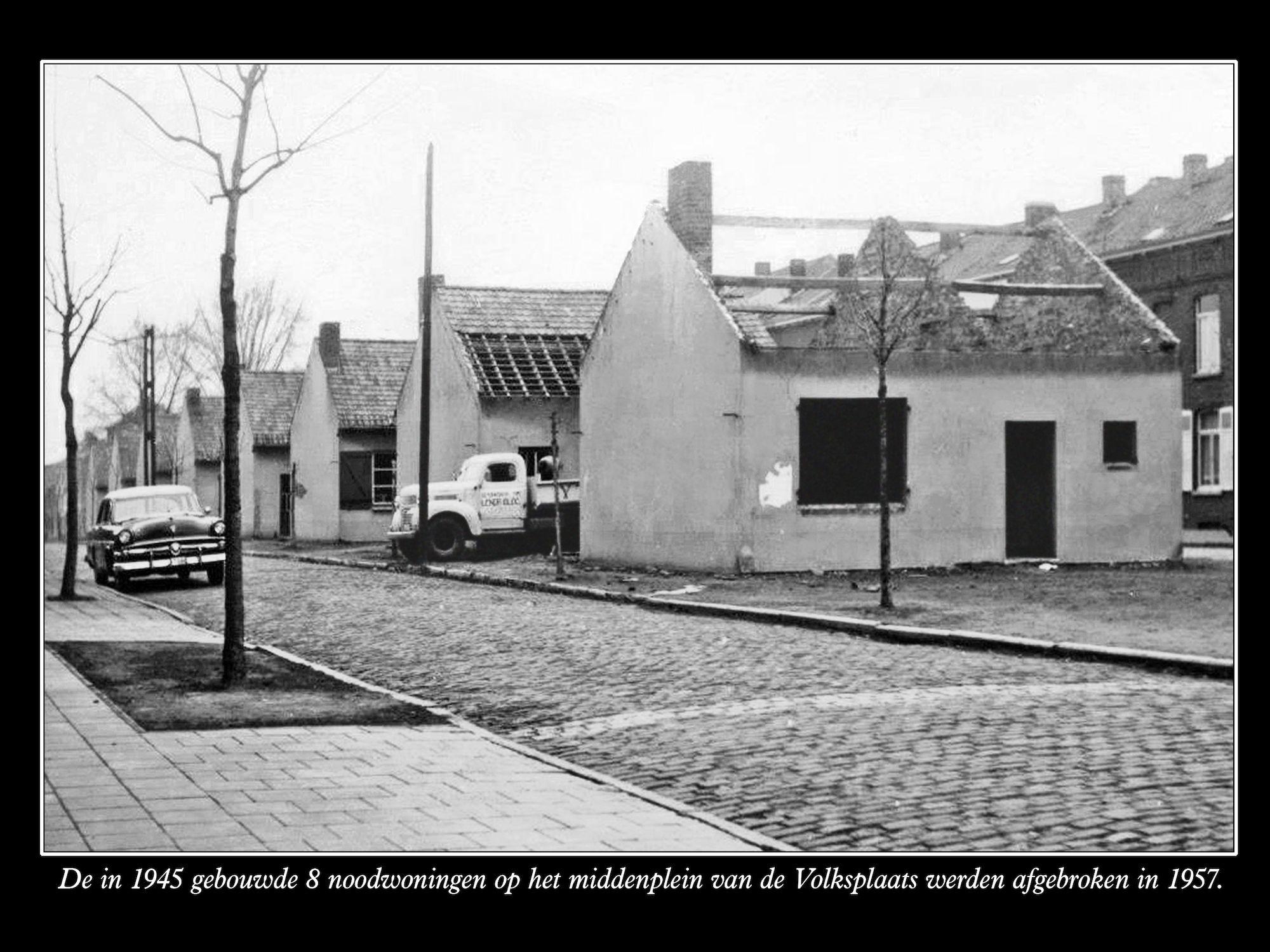 Volksplein