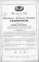Christianus-Franciscus-Josephus Vermeesch