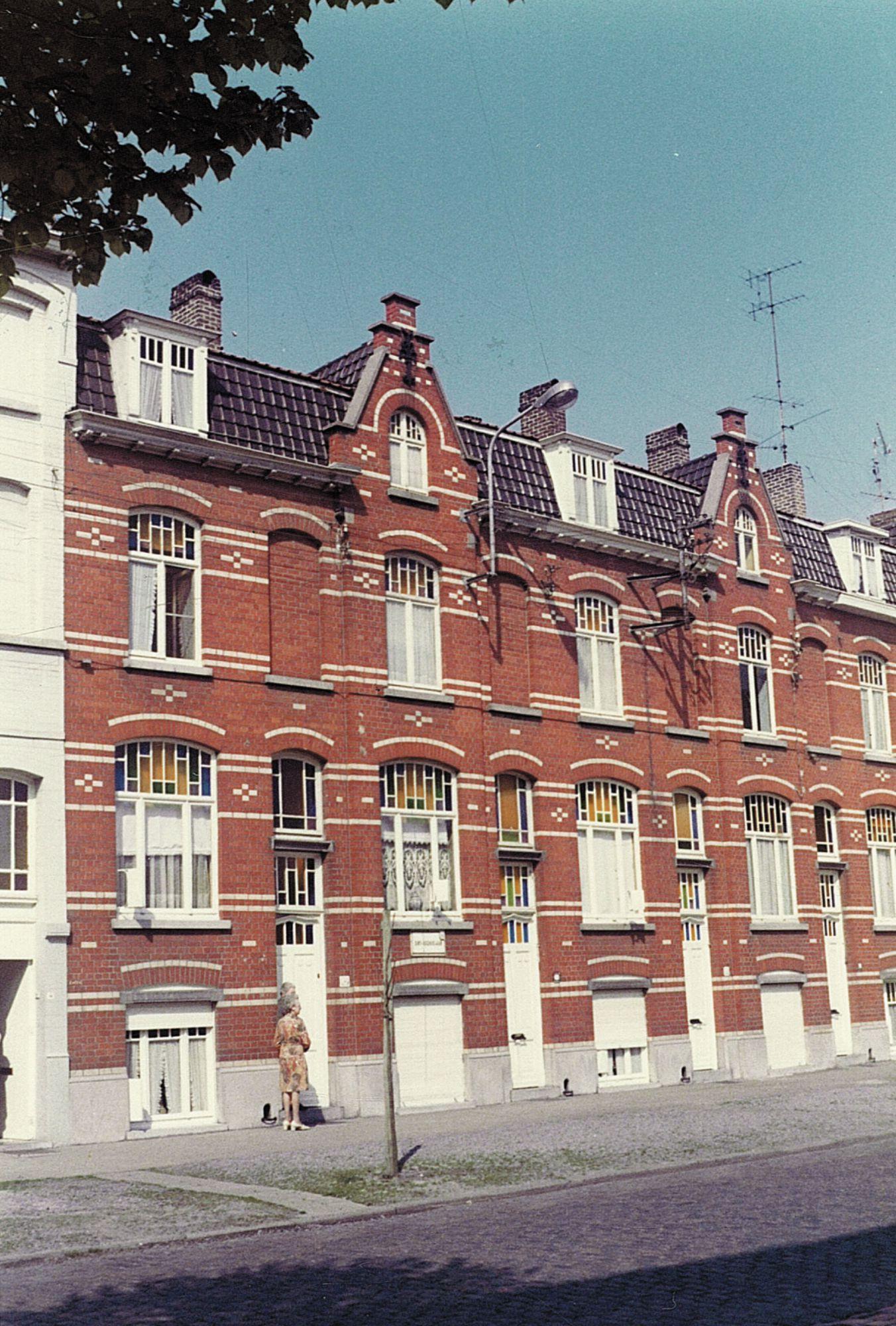 Sint-Rochuslaan