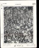 Luchtfoto Anzegem 1971