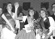 Tineke van Heule 1976