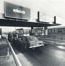 Autosnelweg E17 (E3) 1982