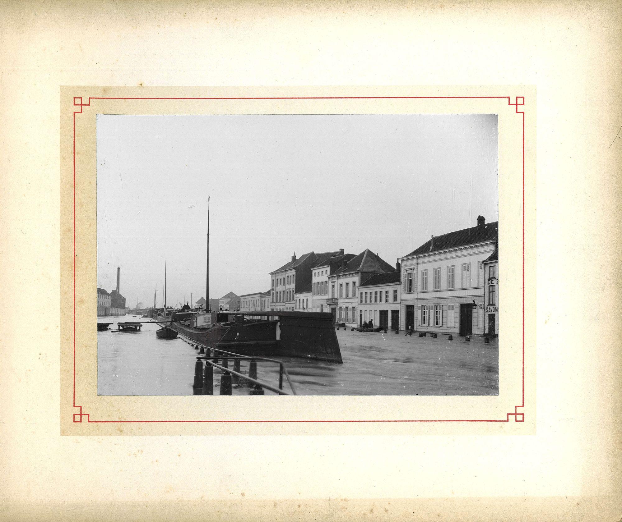 Overstromingen 1894
