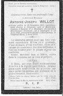 Antoine-Joseph Willot