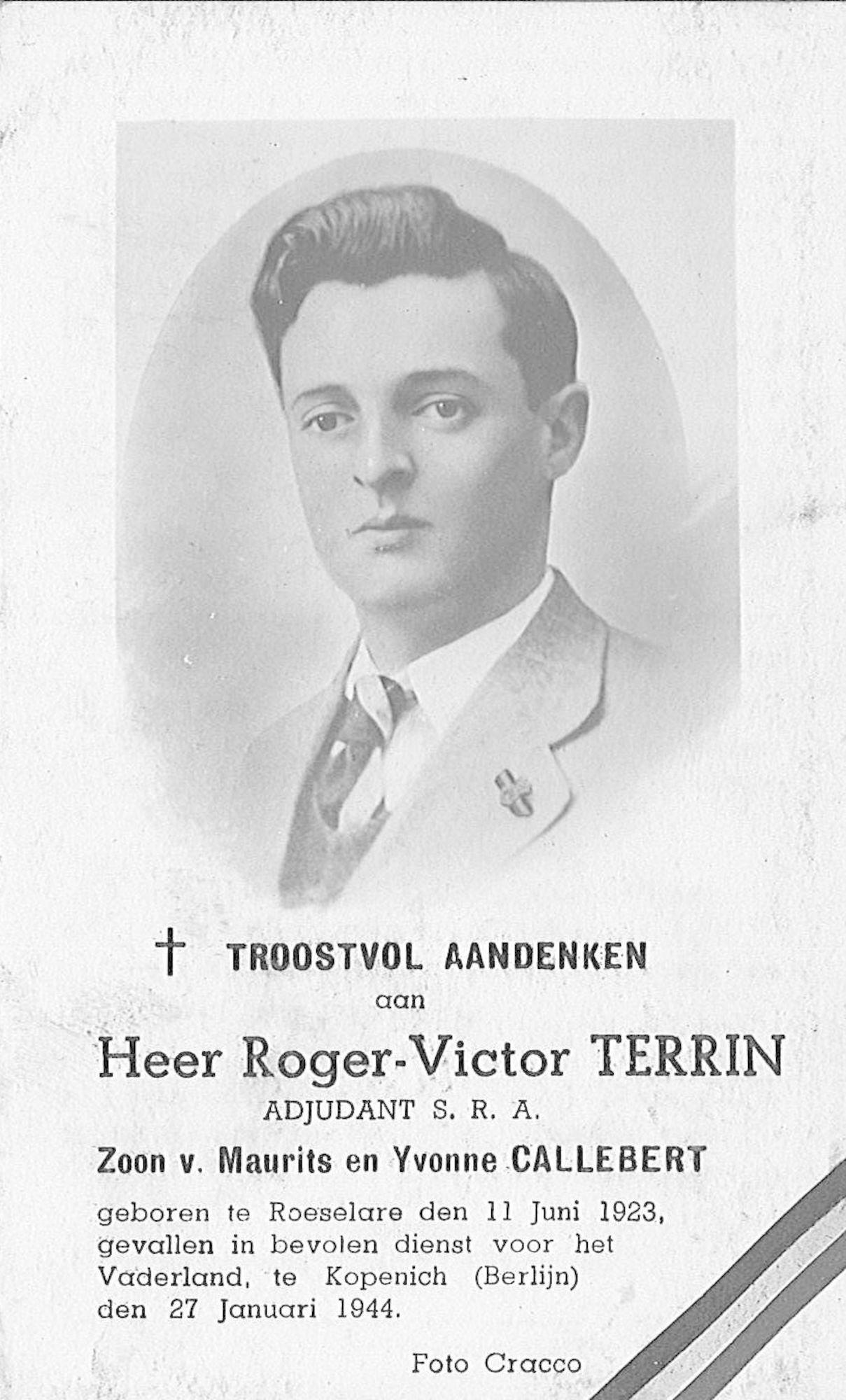 Roger-Victor Terrin