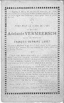 Adélaide Vermeersch