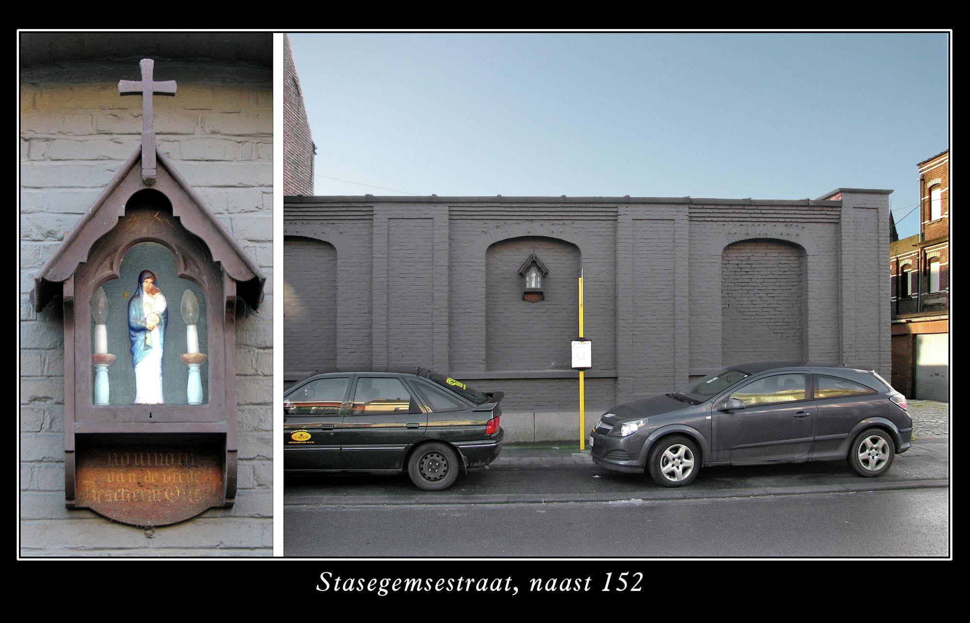 Stasegemsestraat