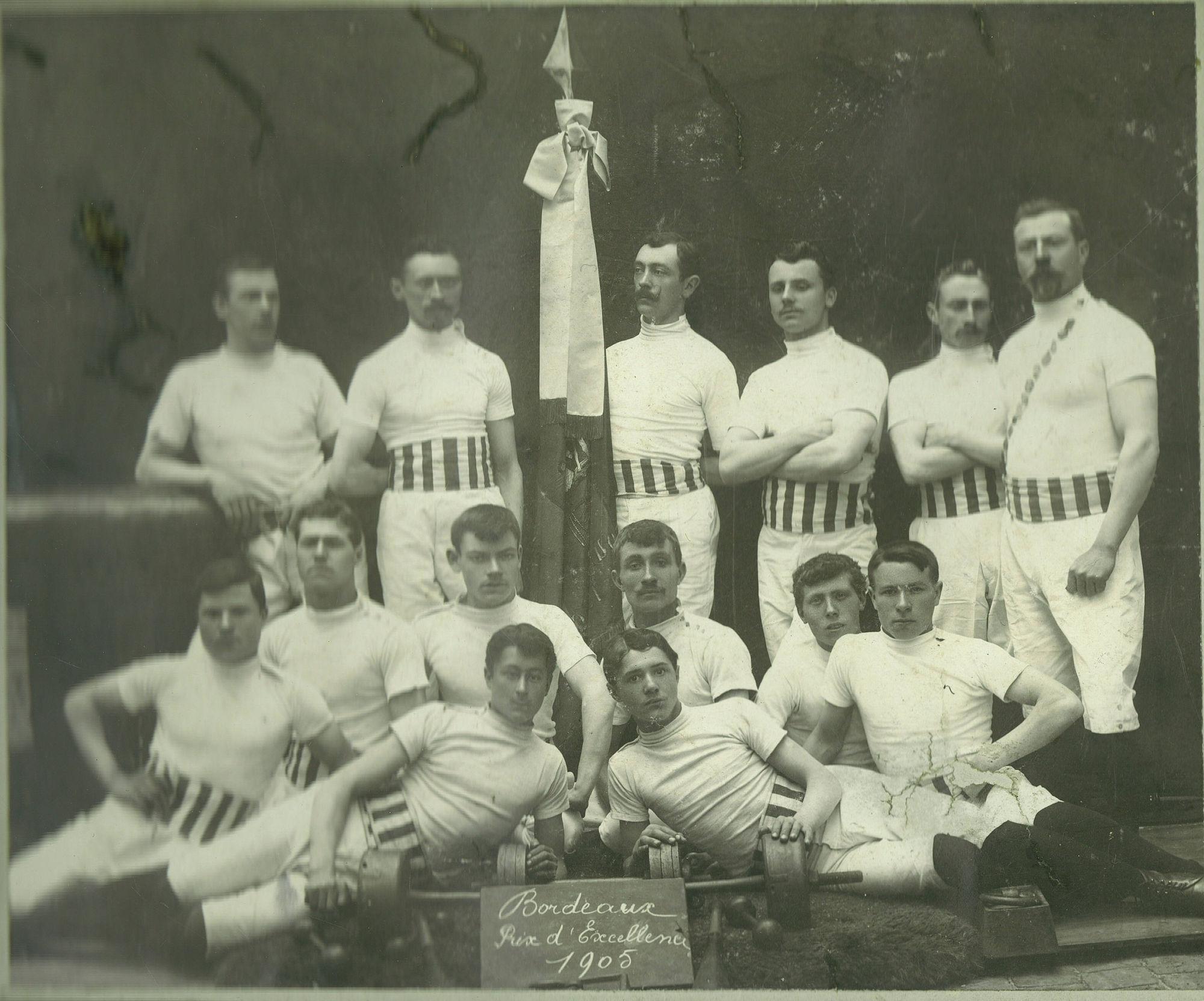 Koninklijke Turnvereniging Kortrijk