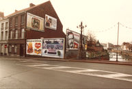 Budastraat 1984