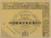 Westflandrica - Poppkaart van Brugge (4)