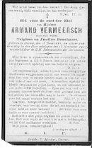 Armand Vermeersch