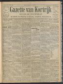Gazette Van Kortrijk 1908-05-21 p1