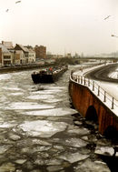 Nijverheidskaai 1997