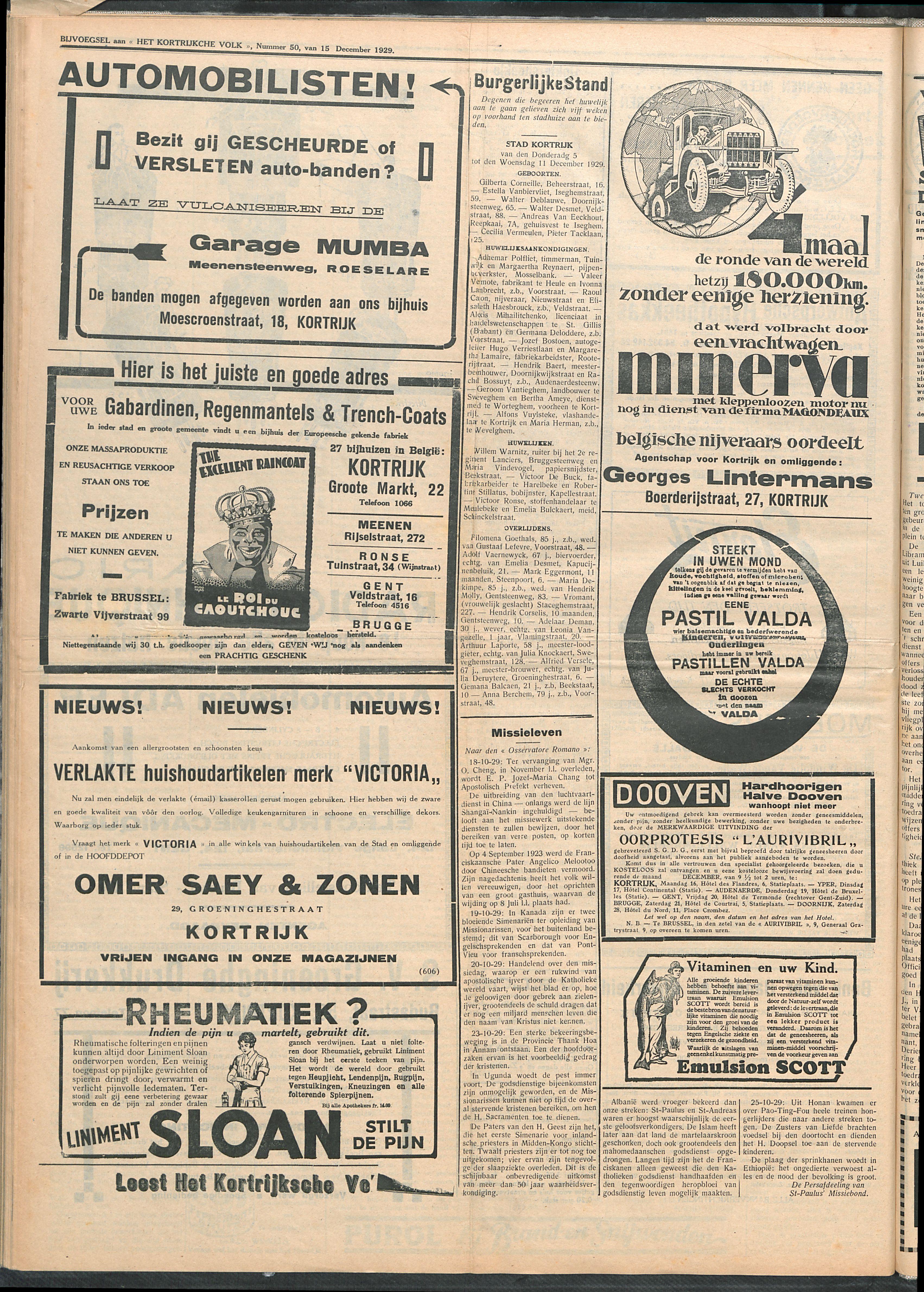 Het Kortrijksche Volk 1929-12-15 p4
