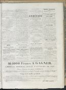 L'echo De Courtrai 1858-06-25 p3