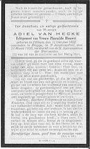 Adiel Van Hecke