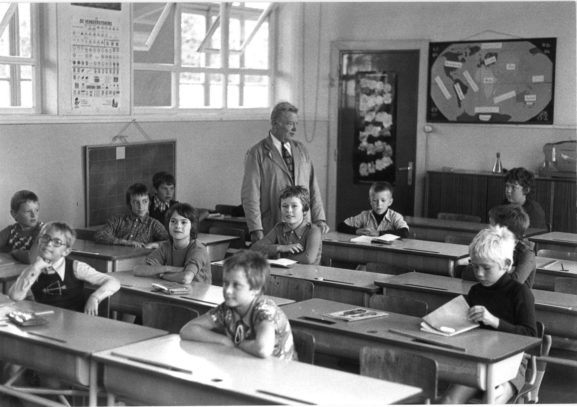 Bellegem gemeenteschool