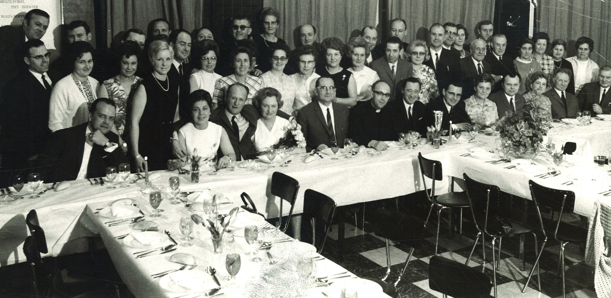 Kaartersclub Sint-Elisabeth