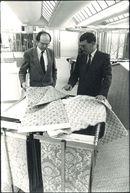 Depraetere Industries N.V. Anzegem (Ingooigem) 1985