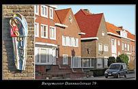 Burgemeester Danneelstraat