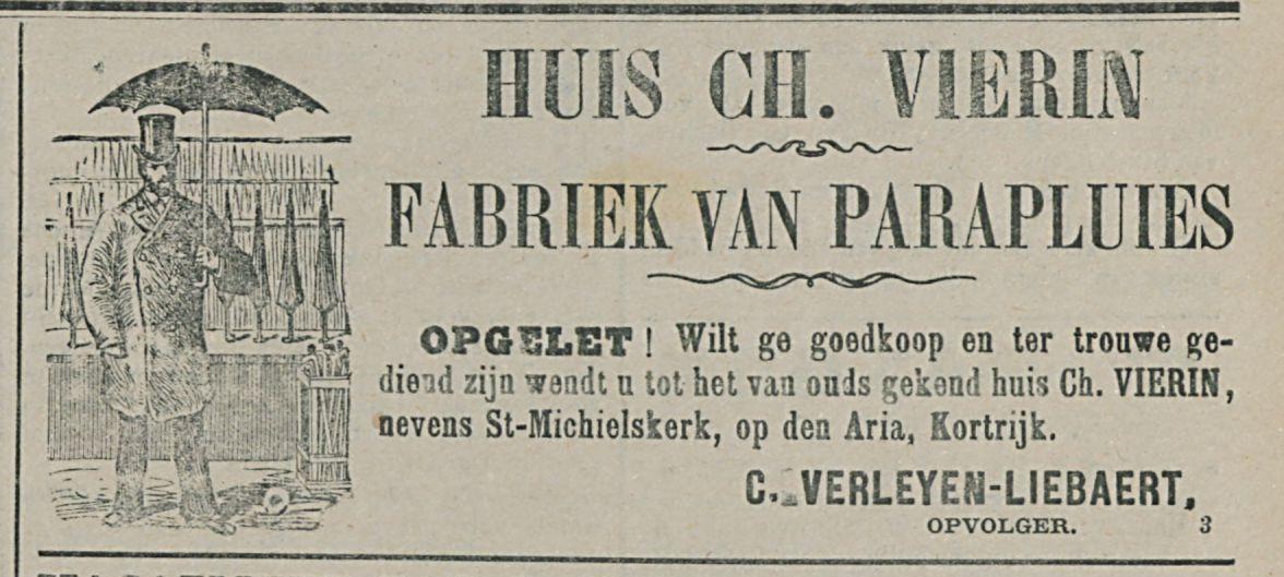 HUIS CH VIERIN