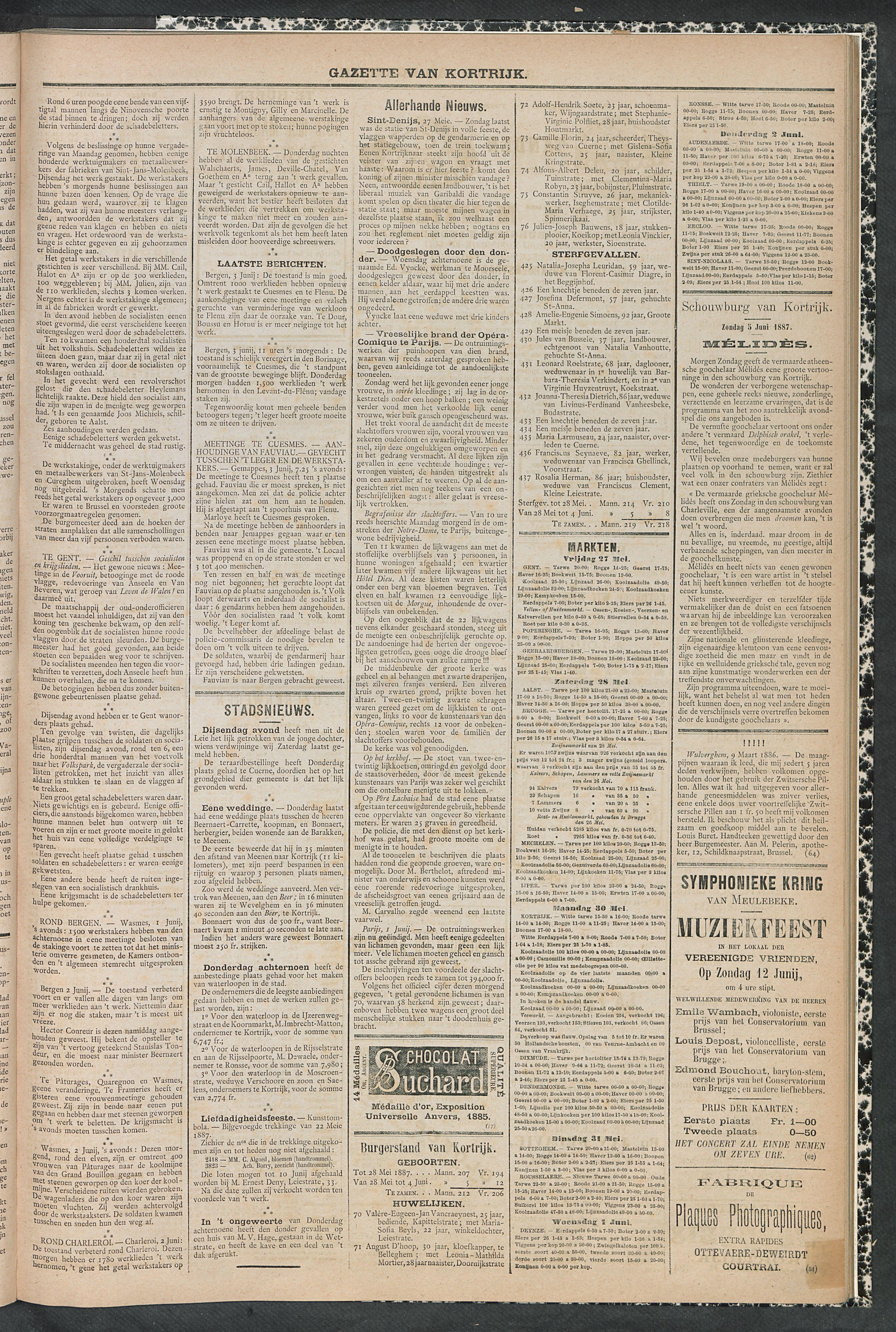 Gazette Van Kortrijk 1887-06-04 p3