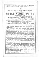 Adolf-Alois Notte