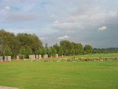 Ambassadeur Baertlaan - Begraafplaats Hoog Kortrijk
