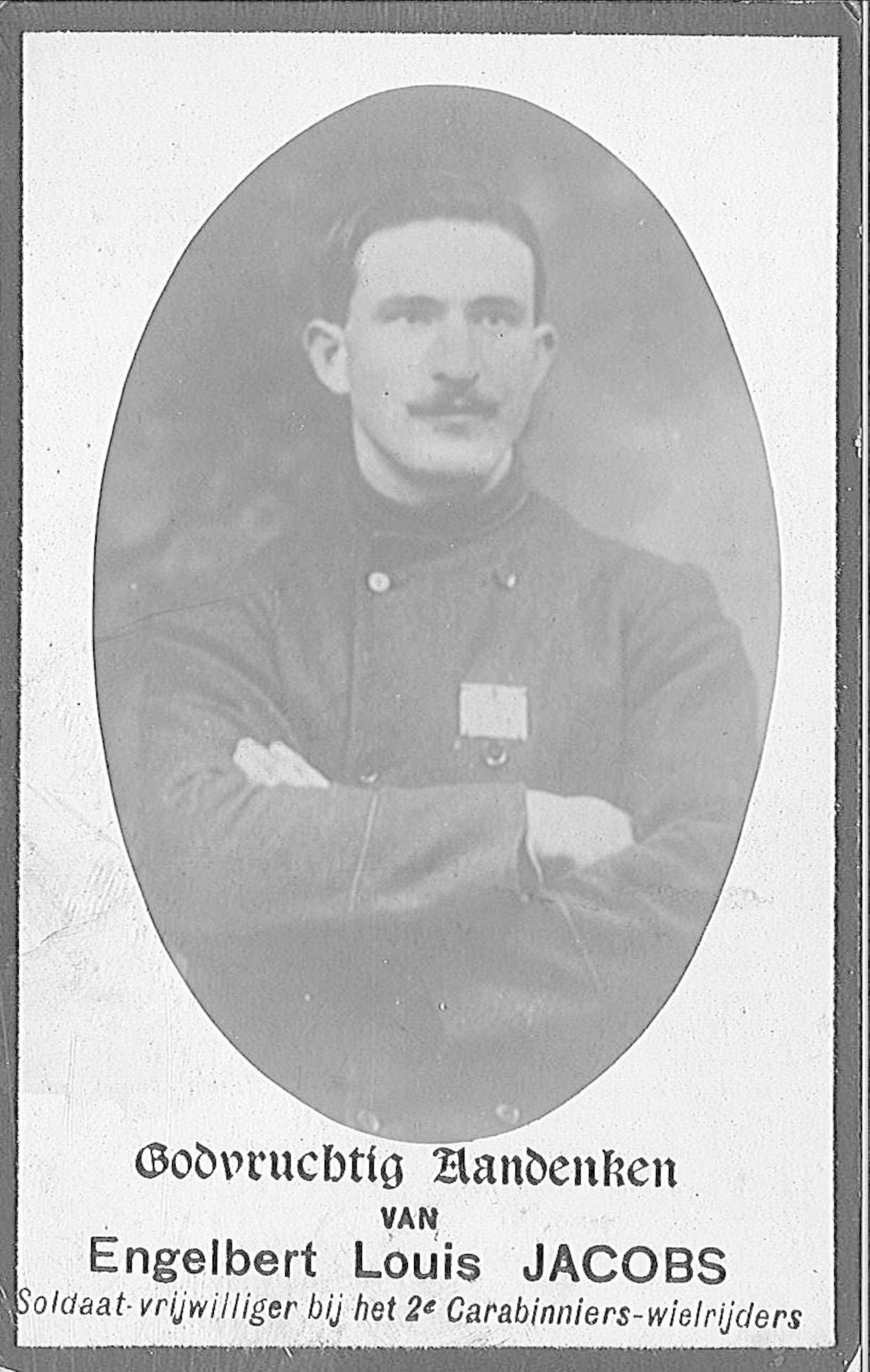 Engelbert-Louis Jacobs