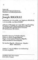 Joseph Rigolle