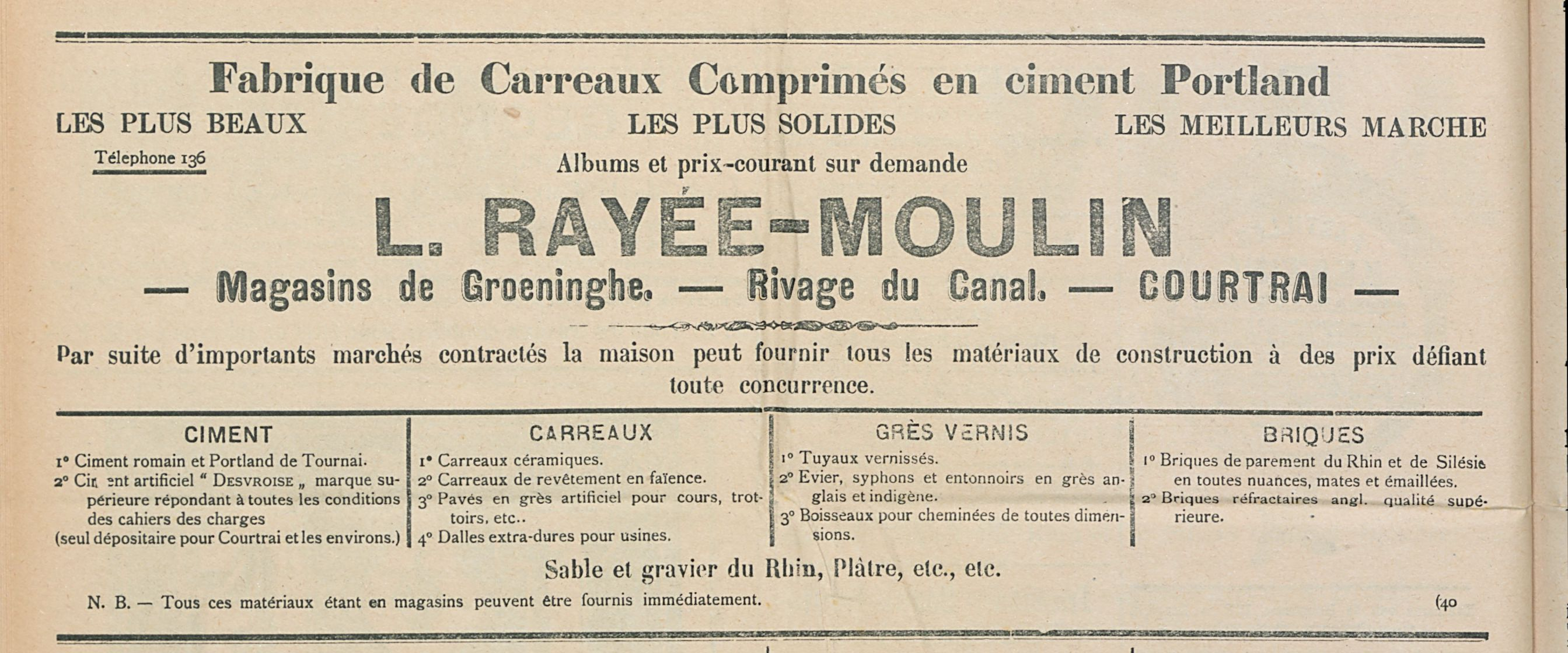 L.RAYEE MOULIN