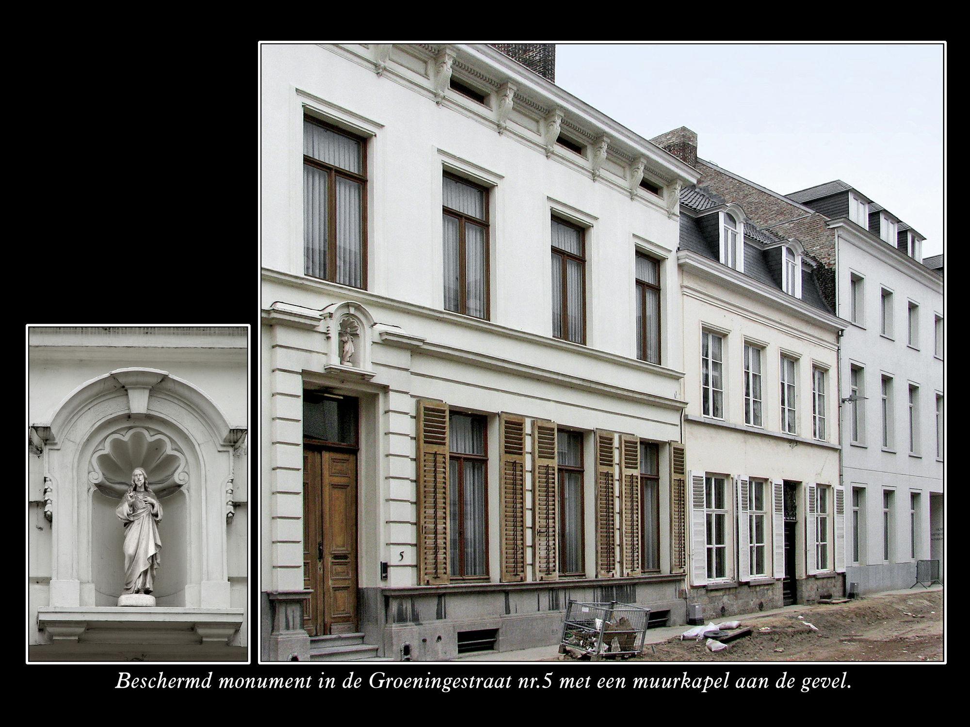 Groeningestraat
