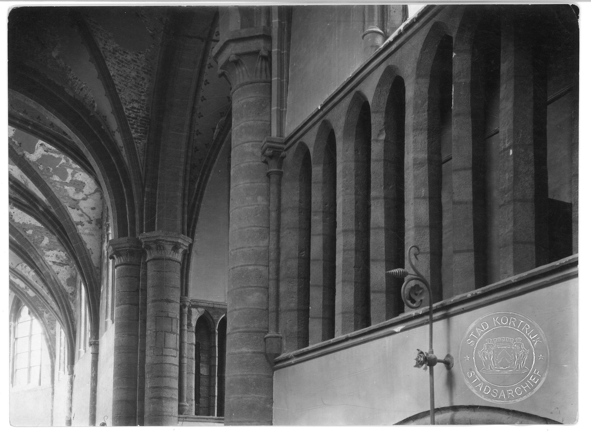 Kortrijk - kerken