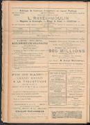 L'echo De Courtrai 1911-08-03 p4