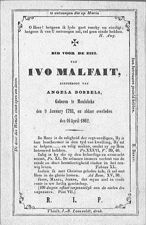 Ivo Malfait