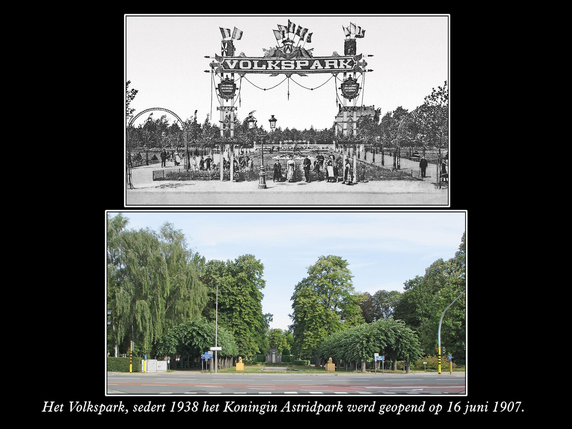 Volkspark