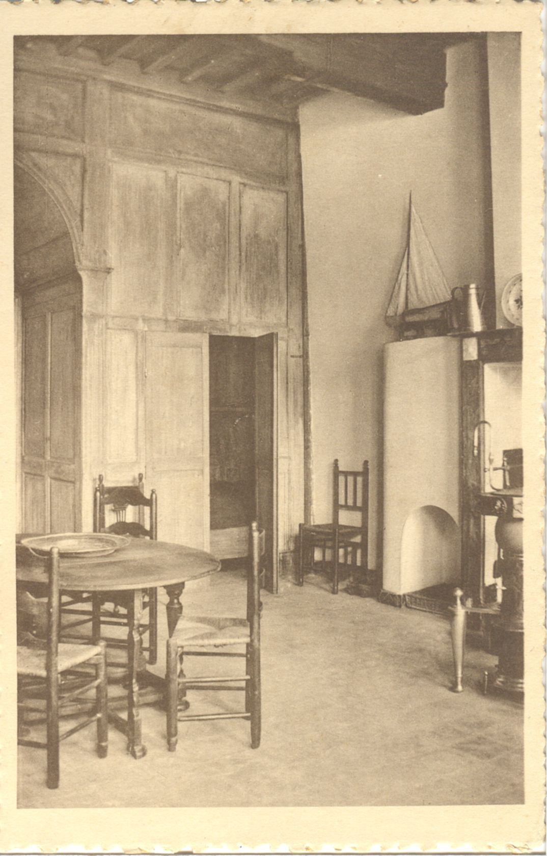 Westflandrica - Museum Van Maerlant