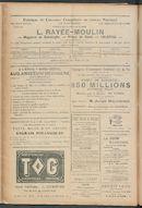 L'echo De Courtrai 1910-11-27 p6