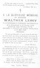 Walther Leroy