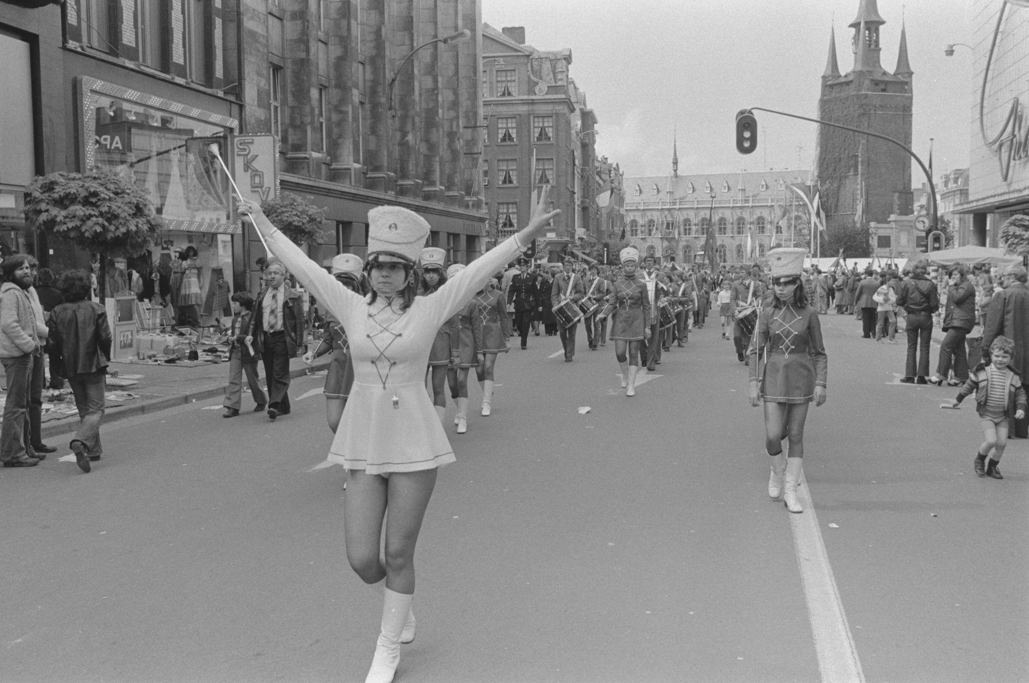 9de Sinksenfeesten 1983