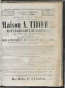 L'echo De Courtrai 1864-11-16 p3